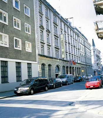 Hotel: NH Luzern - FOTO 1
