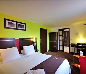 Hotel: Best Western En'so - FOTO 4