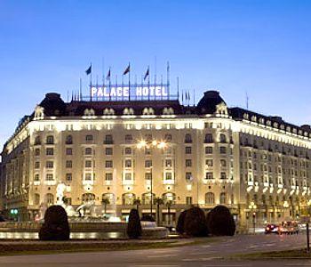 The westin palace madrid in madrid - Hotel the westin palace madrid ...