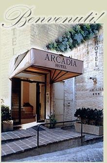Hotel: Arcadia - FOTO 1