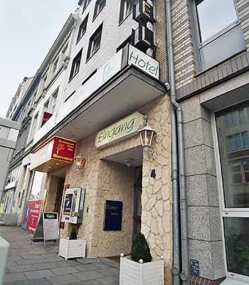 Hotel: Lilienhof - FOTO 1