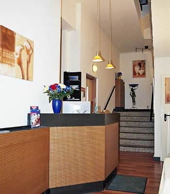 Hotel: Lilienhof - FOTO 2
