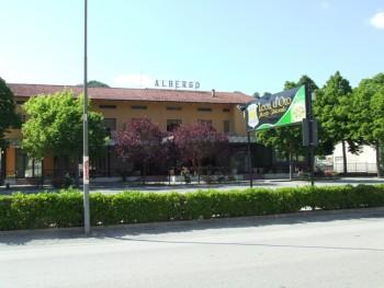 Hotel: Albergo Ristorante Leon d'Oro - FOTO 1