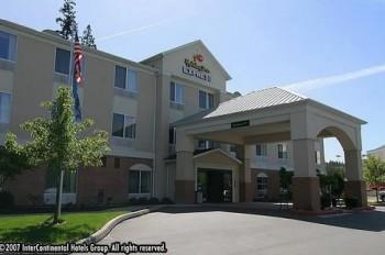 Hotel: Holiday Inn Express Bothell - Canyon Park - FOTO 1