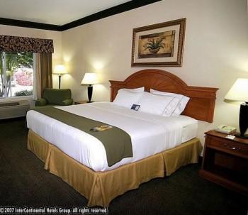 Hotel: Holiday Inn Express Bothell - Canyon Park - FOTO 2