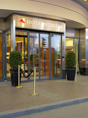 Hotel: Austria Trend Europa - FOTO 1