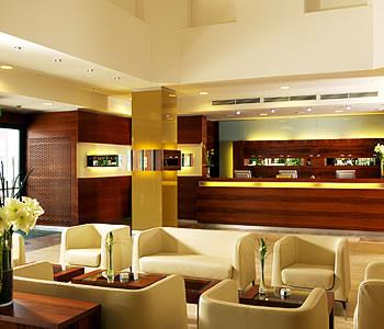 Hotel: Austria Trend Europa - FOTO 2