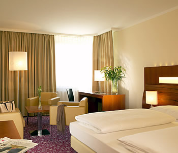 Hotel: Austria Trend Europa - FOTO 3