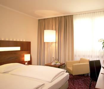 Hotel: Austria Trend Europa - FOTO 4
