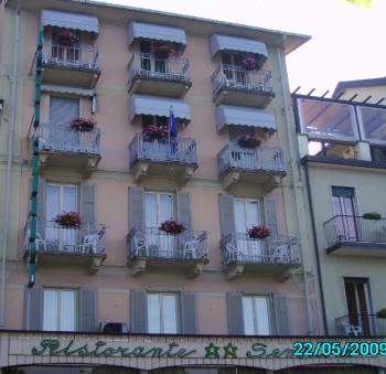 Hotel: Sempione - FOTO 1