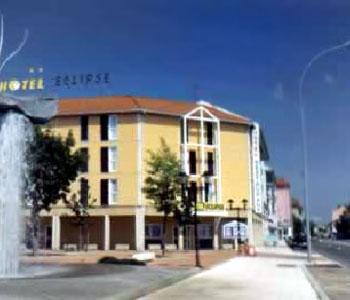 Hotel: Eclipse - FOTO 1