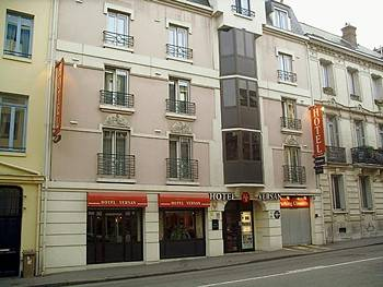 Hôtel: Hotel Versan - FOTO 2