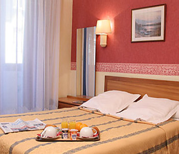 Hôtel: Hotel Versan - FOTO 3