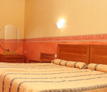 Hôtel: Hotel Versan - FOTO 4