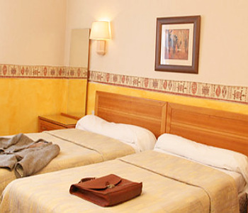 Hôtel: Hotel Versan - FOTO 5