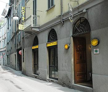 Hotel: Vecchia Milano - FOTO 1