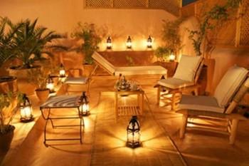 Guest House: Riad Mandar Zen Marrakech - FOTO 1
