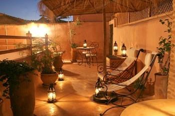 Guest House: Riad Mandar Zen Marrakech - FOTO 2