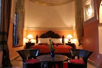 Guest House: Riad Mandar Zen Marrakech - FOTO 3