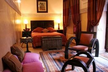Guest House: Riad Mandar Zen Marrakech - FOTO 4