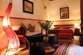 Guest House: Riad Mandar Zen Marrakech - FOTO 5