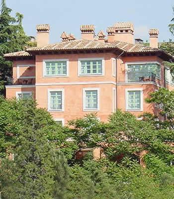 Hotel: Quinta de Los Cedros - FOTO 1