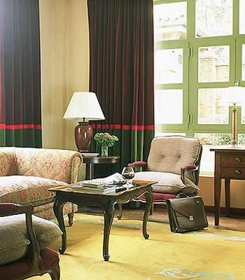 Hotel: Quinta de Los Cedros - FOTO 2