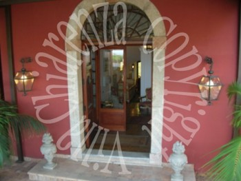 Bed and Breakfast: Villa Chiarenza - FOTO 1