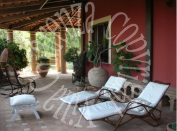 Bed and Breakfast: Villa Chiarenza - FOTO 2