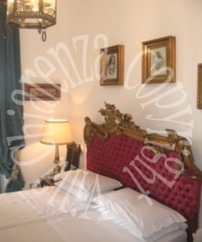 Bed and Breakfast: Villa Chiarenza - FOTO 4