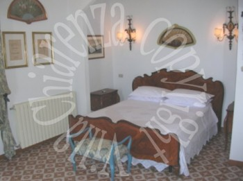 Bed and Breakfast: Villa Chiarenza - FOTO 5