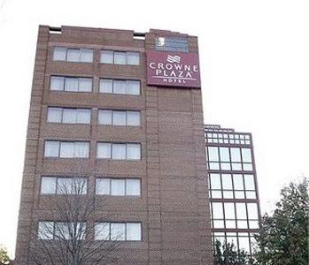 Hotel: Crowne Plaza LaGuardia - FOTO 1