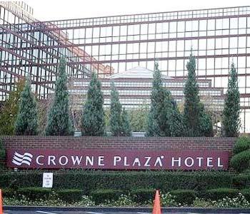 Hotel: Crowne Plaza LaGuardia - FOTO 2