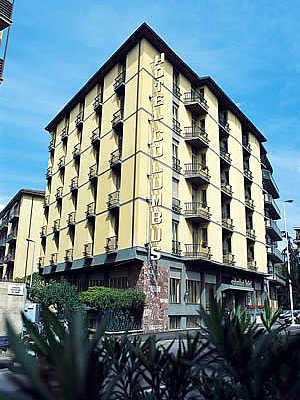 Hotel: Columbus - FOTO 2
