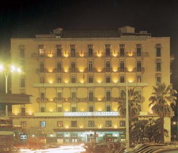 Hotel: Starhotels Terminus - FOTO 1