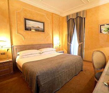 Hotel: Starhotels Terminus - FOTO 3