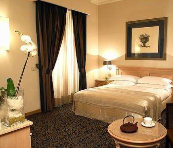 Hotel: Starhotels Terminus - FOTO 4