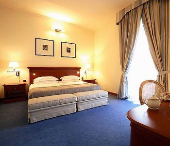 Hotel: Starhotels Terminus - FOTO 5