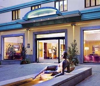 Hotel: Best Western City Hotel - FOTO 1