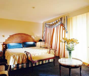 Hotel: Sofitel Rome Villa Borghese - FOTO 3