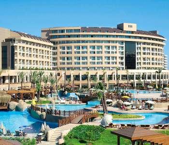 Hotel: Fame Residence Lara & Spa - FOTO 2