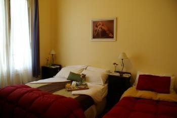 Chambres d'hôte: Milonga B&B Aguero House - FOTO 3