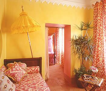 Hotel: Patio - FOTO 3