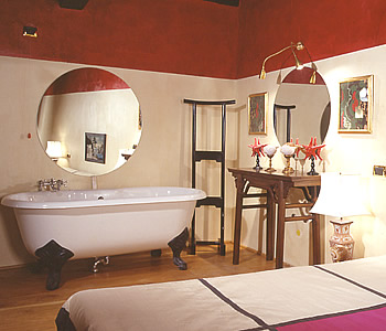Hotel: Patio - FOTO 4
