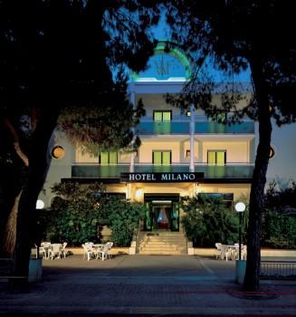 Hotel: Milano Ile de France - FOTO 1