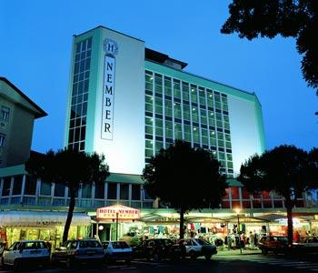 Hotel: Nember - FOTO 1