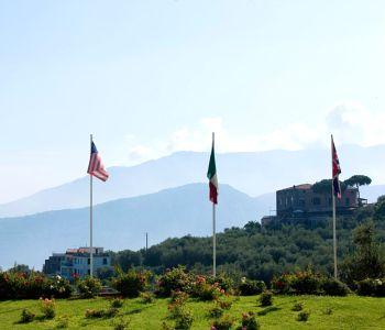 Hotel: Vesuvio - FOTO 1