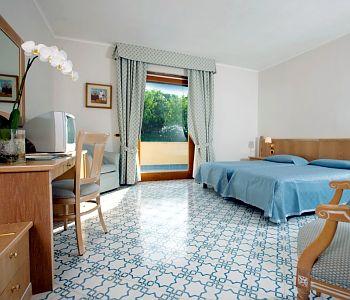 Hotel: Vesuvio - FOTO 4