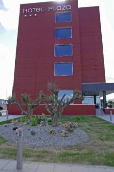 Hotel: Sercotel Plaza Feria - FOTO 2