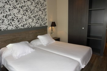 Hotel: Sercotel Plaza Feria - FOTO 3